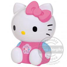 Ultrazvukový zvlhčovač vzduchu Lanaform Hello Kitty