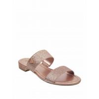 GUESS sandálky Korine Sandals light růžové vel. 37,5