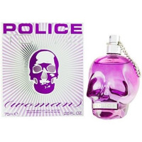 Police To Be Woman parfémovaná voda Pro ženy 75ml