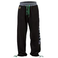 Line Kush Sweat black pánské kalhoty na snb - S