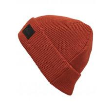 Quiksilver PERFORMER 2 HENNA pánská zimní čepice