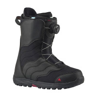Burton MINT BOA black dámské boty na snowboard - 41EUR