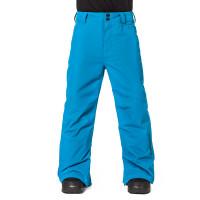 Horsefeathers PINBALL blue zateplené kalhoty dětské - S