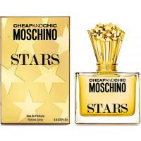 Moschino Cheap & Chic Stars parfémovaná voda Pro ženy 30ml