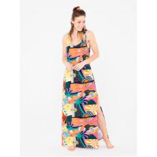 Femi Stories HIMA FYNG luxusní plesové šaty dlouhé - XS