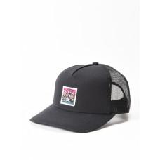 Billabong STACKED black baseball čepice
