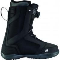 Pánské snowboardové boty K2 ROSKO black (2020/21) velikost: EU 42
