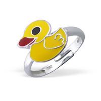 OLIVIE - Dětský stříbrný prstýnek 0251