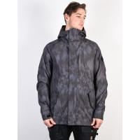 Burton GORE RADIAL CLOUD SHADOWS zimní bunda pánská - L