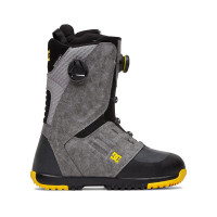 Dc CONTROL FROST GREY pánské boty na snowboard - 43EUR