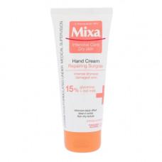 Mixa Hand Cream Repairing Surgras 100ml