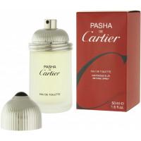 Cartier Pasha de Cartier toaletní voda Pro muže 50ml
