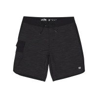 Billabong 73 PRO black pánské plavecké šortky - 33