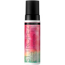 St.Tropez Self Tan Watermelon Infusion Bronzing Mousse 200ml