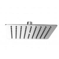 JB Sanitary SHC 25 Hlavová sprcha - nerez, 250 × 250 mm