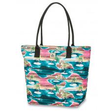 Dakine SKYLAR PALMBAY velká plážová taška - 33L