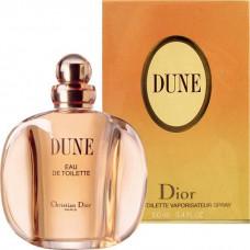 Dior Dune toaletní voda Pro ženy 100ml