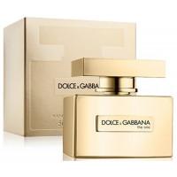 Dolce & Gabbana The One Gold Edition parfémovaná voda Pro ženy 75ml