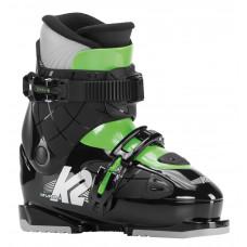 Dětské lyžařské boty K2 XPLORER 2 (2019/20)