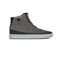 Etnies Jameson HTW X 32 GREY/BLACK/YELLOW pánské boty na zimu - 41EUR