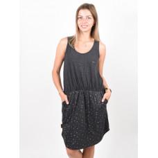 Alife and Kickin RosalieAK MOONLESS společenské šaty krátké - XL