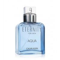 Calvin Klein Eternity Aqua For Men toaletní voda Pro muže 200ml TESTER