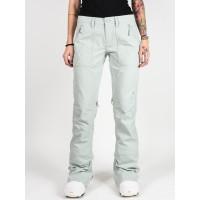 Burton VIDA AQUA GRAY zateplené kalhoty dámské - XS