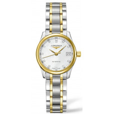 Longines Master Collection L2.128.5.87.7