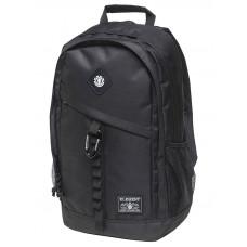 Element CYPRESS FLINT BLACK studentský batoh