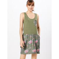 Alife and Kickin ROSALIE Dust Flowers společenské šaty krátké - XS