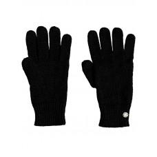 Roxy POETIC SEASON TRUE BLACK dámské prstové rukavice