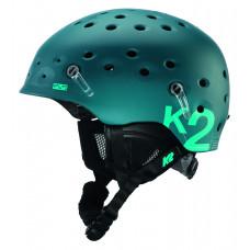 Pánská snowboardová helma K2 ROUTE spruce (2019/20) velikost: L/XL