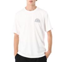 Element ODYSSEY OPTIC WHITE pánské tričko s krátkým rukávem - M