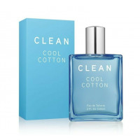 Clean Cool Cotton toaletní voda Unisex 60ml