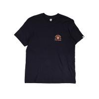 Element PREY ECLIPSE NAVY pánské tričko s krátkým rukávem - M