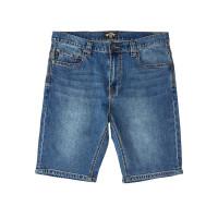 Billabong OUTSIDER DENIM INDIGO WASH značkové pánské džíny - 32