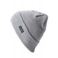 Dakine ANDY MERINO GREY pánská zimní čepice