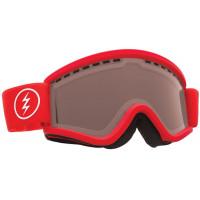 Electric EGV RED/ BROSE pánské brýle na snowboard