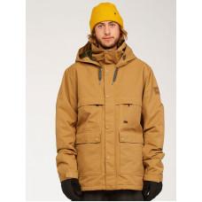 Billabong SHADOW ERMINE zimní bunda pánská - L