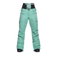 Horsefeathers LOTTE PEPPERMINT zateplené kalhoty dámské - M