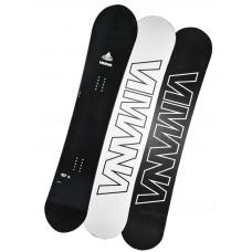 Vimana CONTINENTAL DIRECTIO black snowboard - 157