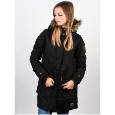 Element ENDURE FLINT BLACK zimní bunda dámská - XS