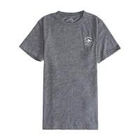Billabong AURORA DARK GREY HEATH dětské tričko s krátkým rukávem - 10
