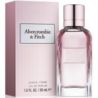 Abercrombie & Fitch First Instinct parfémovaná voda Pro ženy 30ml