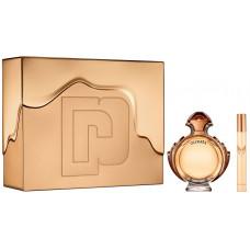 Paco Rabanne Olympéa Intense W parfémovaná voda 80ml + parfémovaná voda 10ml