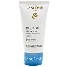 Lancome Bocage Gentle Smooth krémový deodorant bez alkoholu 50 ml