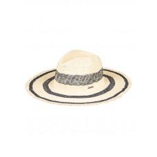 Roxy SOUND OF THE OCEAN BLUE MIRAGE dámský slaměný klobouk - S/M