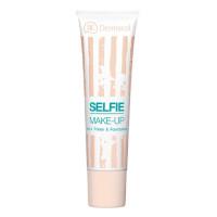 Dermacol Selfie Make-Up 25ml - odstín 1