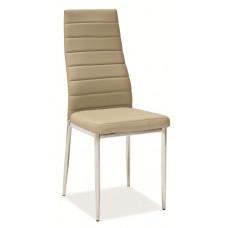 Jídelní židle H-261 latte - FALCO