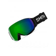 Smith AS IO MAG Black | ChromaPop Sun Green pánské brýle na snowboard